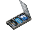 Buy Card Safe Mini, anthracite