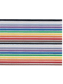 Plochý kabel 60 0.08 mm? 30 m Multicoloured Buy {0}